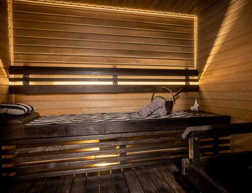Wallesmanni sauna